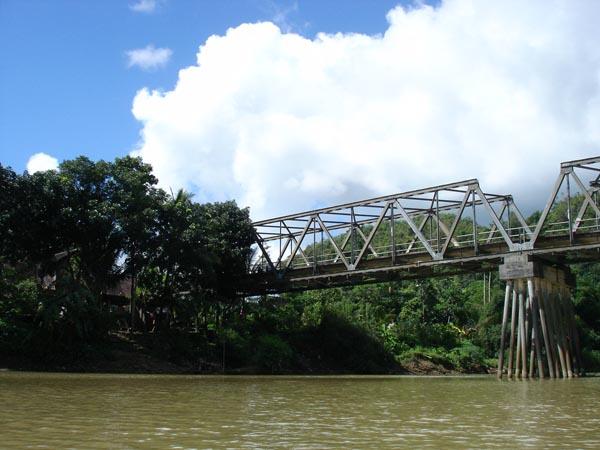 Jembatan Cikaso
