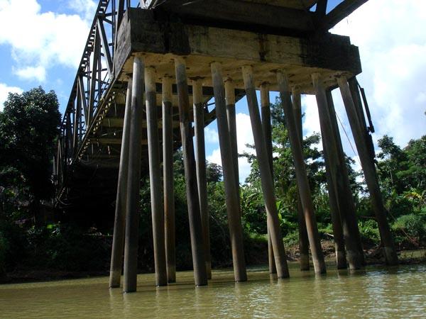 Batterpile Jembatan Cikaso