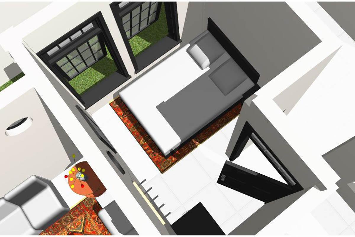 Terbaru Denah Rumah 10 X 12 Meter Tahun 2016 Rumah Minimalis
