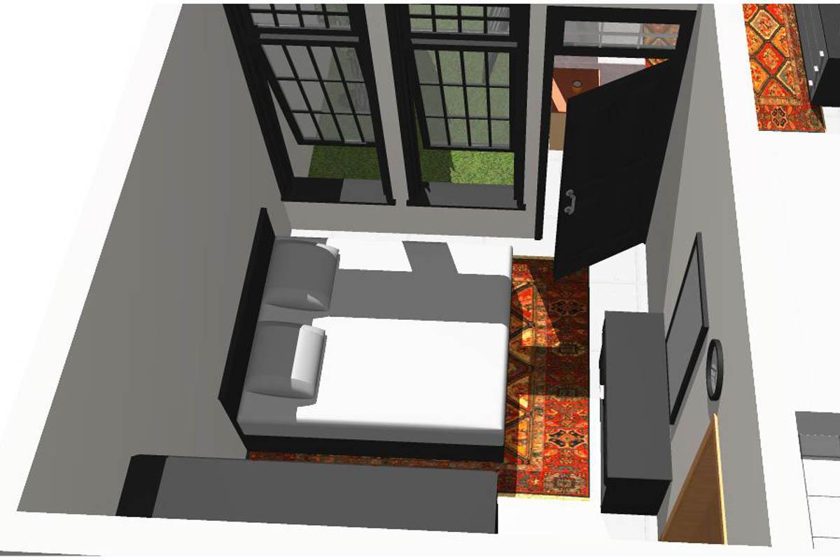 ... 15 Rumah Minimalis Modern Get Desain Rumah. scan0003 rumah-10-x-12-kamar-utama ...